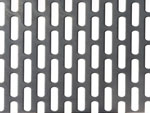 Metal Perforating (Perforated Metal Sheet)