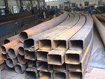 Metal Pipe Bending (Round Pipe, Square Pipe and Rectangular Pipe Bending)