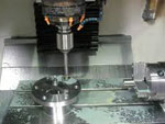 CNC Drilling and CNC Reaming Service